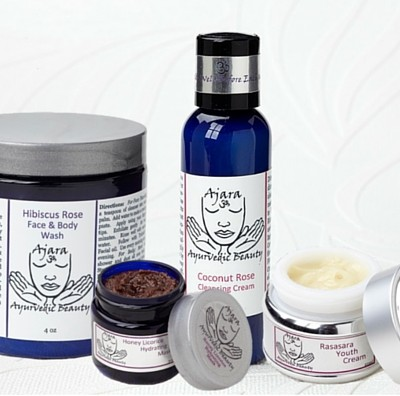 Anti-Aging Skin Care Set